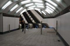 第二个大道地铁64 库存图片