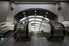 第二个大道地铁68 免版税库存图片