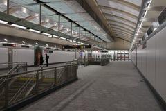 第二个大道地铁70 免版税图库摄影