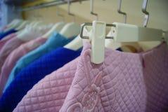 第十四中国(深圳)国际品牌衣物&辅助部件公平的风景 免版税库存图片