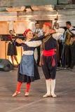 第21个国际节日在普罗夫迪夫,保加利亚 库存图片