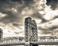 02 09 15第23个成绩美国每年授予加州世纪电影摄影师城市f旅馆刘未清广场罗伯特社团 肯尼迪桥梁,纽约 图库摄影