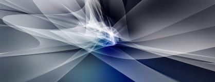 2011第25个抽象背景弯曲10月被采取的照片软件 免版税图库摄影