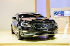 第35个曼谷国际汽车展示会2014年 库存图片