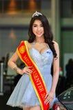 第37个曼谷国际泰国汽车展示会2016年 图库摄影