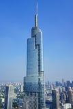 第12个最高的塔 免版税图库摄影