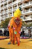 柠檬节日 免版税库存照片
