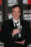 Quentin Tarantino 免版税库存图片