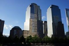 第14周年9/11第2部分15 免版税库存照片