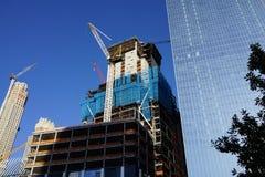 第14周年9/11第2部分38 图库摄影