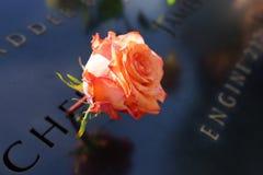 第15周年9/11 60 库存照片