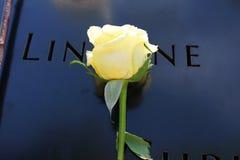 第15周年9/11 67 免版税库存照片