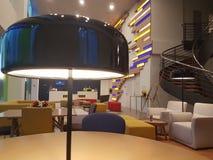 第7威严2017年,吉隆坡 朱鹭设计称呼吉隆坡Sri Damansara旅馆 库存图片