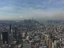 第86楼 免版税图库摄影
