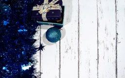 第2看板卡圣诞节计算机designe图象新年度 库存照片