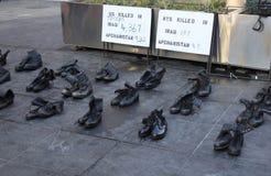 第10 9 11周年纪念 免版税库存照片
