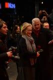第14 2012年柏林2月meryl streep 免版税库存图片