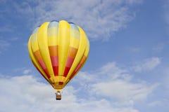 第3个气球节日热国际putrajaya 免版税库存照片
