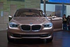 第79个日内瓦国际汽车展示会 免版税库存图片