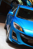 第79个日内瓦国际汽车展示会 图库摄影
