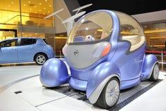 第9个广州国际汽车展示会 图库摄影