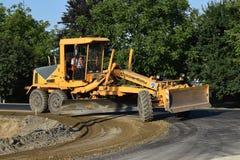 等候下块维修服务路石头他们的使用 库存照片
