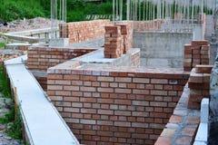 建筑地区细节 免版税库存图片