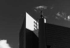 建筑大厦 库存图片