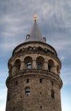 建筑学伊斯坦布尔 免版税库存图片