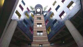 建筑学和大厦 库存照片
