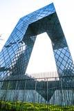 建筑学在北京 免版税库存图片