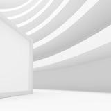 建筑学通报背景 抽象大厦设计 皇族释放例证