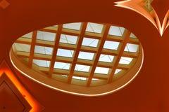 建筑学细节 图库摄影