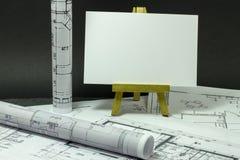 建筑学 免版税库存照片