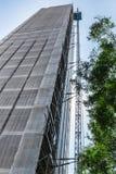建筑工作站点 免版税图库摄影