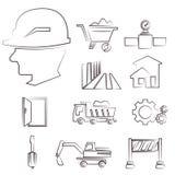 建筑管理 库存图片