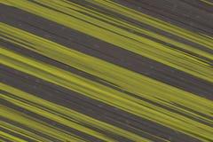 建筑背景黄色对角条纹墙壁石头3d回报 免版税库存图片