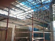 建筑设施 库存图片