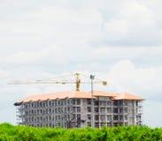 建筑结构 图库摄影