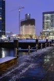 建筑121海口南波士顿 库存图片