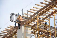 建筑细节 免版税库存照片