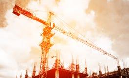 建筑 免版税库存图片