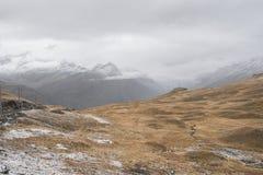 策马特,瑞士 免版税库存照片