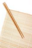 筷子 免版税库存照片