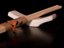 筷子 图库摄影