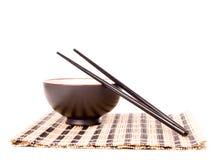 筷子 库存图片