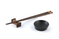 筷子 免版税图库摄影
