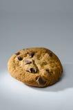 筹码唯一巧克力的曲奇饼 库存照片
