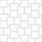 简单的几何传染媒介样式-在白色背景的灰色线 库存照片
