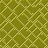 从简单的几何形状的抽象背景 向量例证